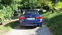 BMW 530d xDrive Touring