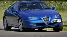 Alfa Romeo GTV (1995)