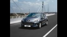 Peugeot 207 Millesim 200