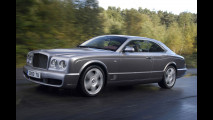 Bentley Brooklands Coupè