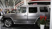 Beijing Auto BJ80 at 2014 Beijing Motor Show