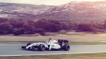 Williams Martini Racing Launch FW36