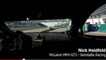 2012 McLaren MP4-12C GT3 by Gemballa Racing