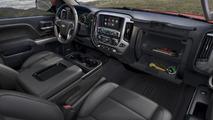 2014 Chevrolet Silverado 13.12.2012