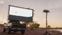 Hitch Theaters makes the drive-in theater a go-anywhere option