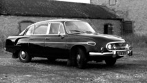Tatra 603