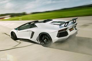 Novitec Makes the Lamborghini Aventador Crazy Sexy