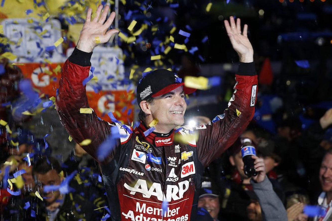 Jeff Gordon's Career Wraps Up, But His Impact on NASCAR Carries On