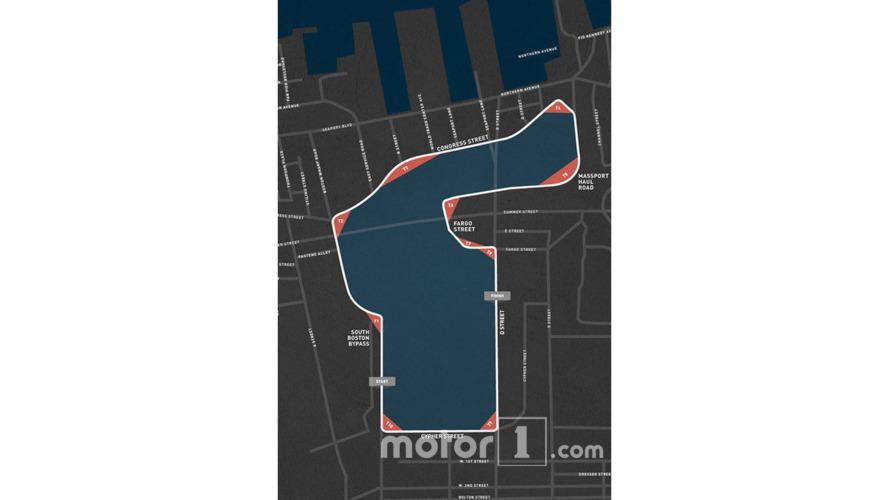 IndyCar to cover $925,000 in Boston Grand Prix refunds