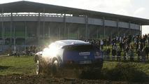 70 cars Entered Dakar 2008 - Central Europe Rally so far