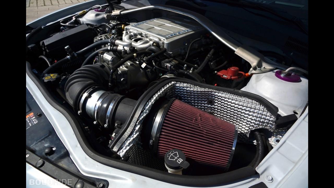 GeigerCars Chevrolet Camaro LS9