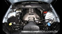 Novo Omega ganha versão esportiva HSV W427 com motor de 510 cv na Austrália