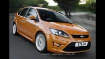 Novo Ford Focus ST e Fiesta ST ganham pacote para aumento de potência