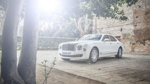 2016 Bentley Mulsanne Speed