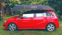 Lanmodo All-in-One Wireless Automatic Car Tent
