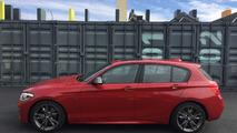 BMW M140i 2017
