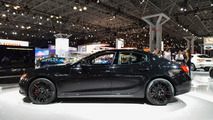 Maserati Ghibli Nerissimo Edition - New York 2017