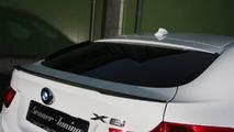 BMW X6 xDrive40d by Senner Tuning 05.12.2011