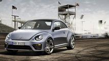 Volkswagen Beetle R Concept 17.11.2011