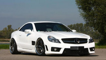 Mercedes-Benz R230 SL-Class by PP Exclusive, 1280, 20.12.2011