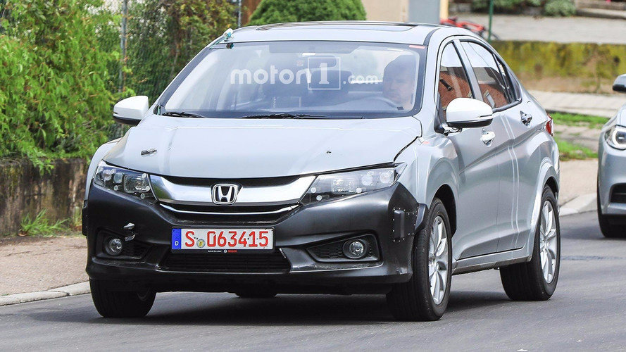Honda Insight öszvérmodell