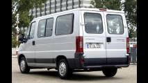 Citroëns Erdgas-Jumper