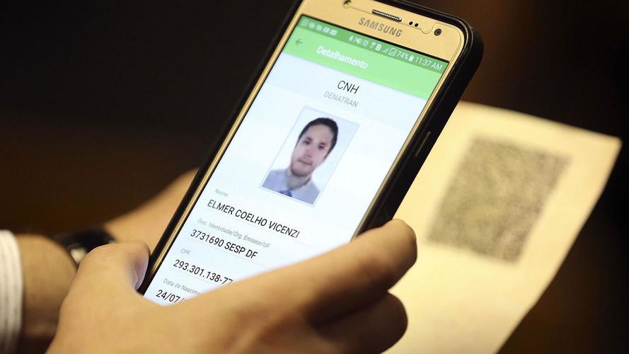 CNH digital entrará em vigor até fevereiro de 2018