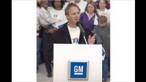 GM setzt Meilenstein