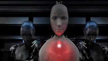 Audi Robot Human Workstation