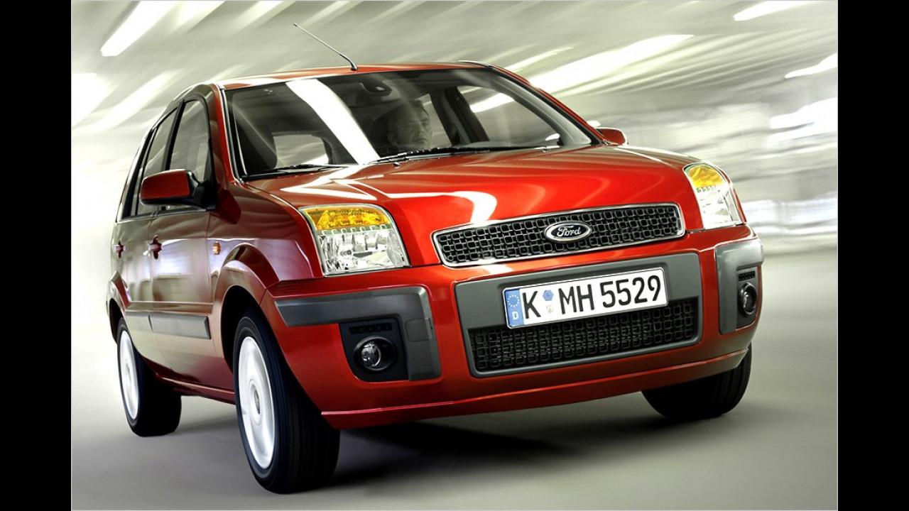 Ford Fusion (Europa)