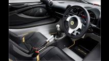 Lotus: Exige S im F1-Look