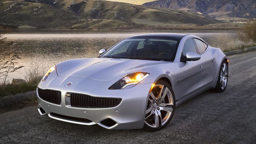 Revived Fisker Karma due this summer as U.S.-built Karma Revero