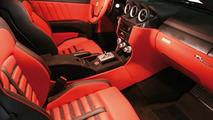 Ferrari 612 wide body by Imola Racing