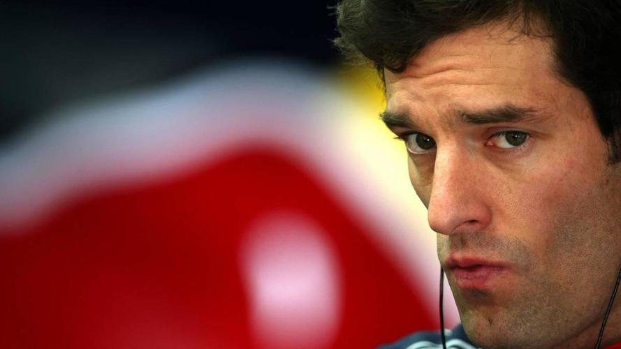 Webber 'regrets' Silverstone comments - Horner