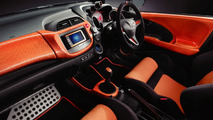 Honda Sports Modulo Fit Concept Interior