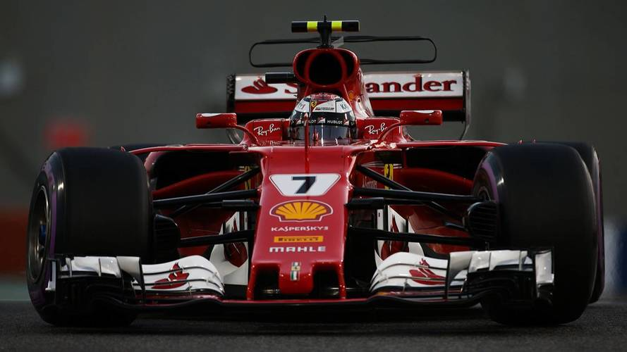 Next year is Raikkonen's last chance says Ferrari