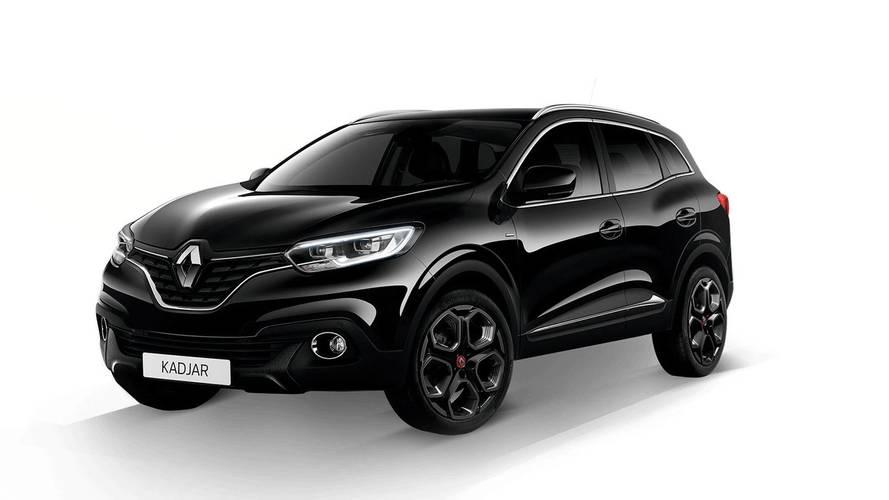 Renault'dan Kadjar için çılgın