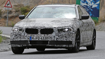 BMW plotting 530e and 540e plug-in hybrids for new 5 Series