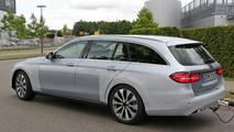 2017 Mercedes-Benz E-Class All Terrain spy photo