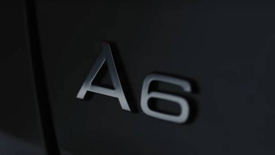 2019 Audi A6 Teaser Video Shows Even More Detail