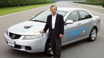 Honda Clean Diesel Engine