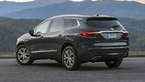 2018 Buick Enclave: First Drive