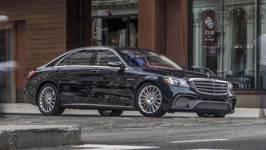 2018 Mercedes-AMG S65: İnceleme