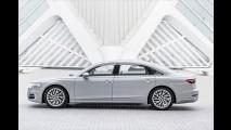 Audi A8 (2017) im Test