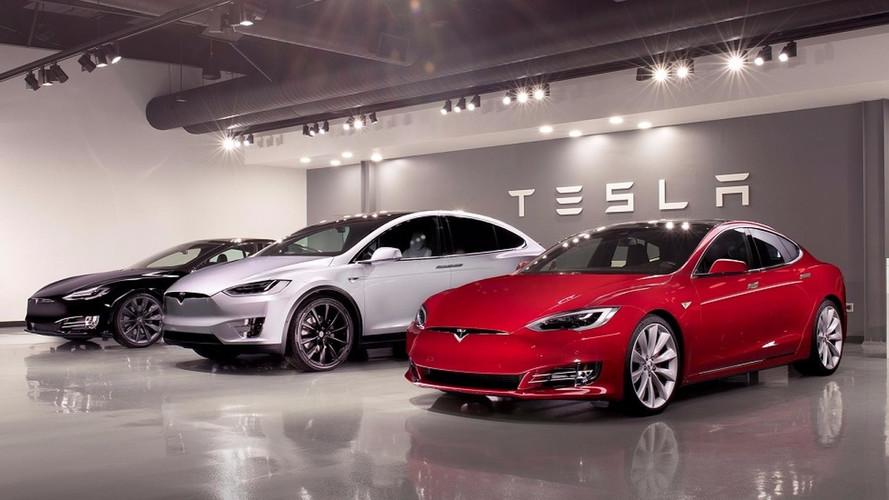 Des pertes record pour Tesla au troisième trimestre 2017