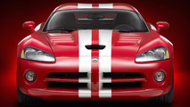 2008-2010 Dodge Viper SRT10 Coupe