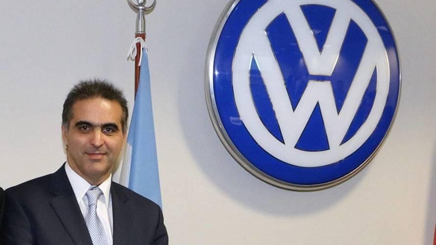 Volkswagen tem novo presidente para Brasil e região América do Sul