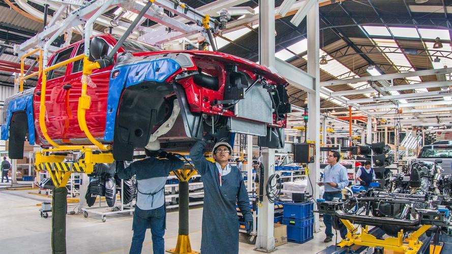VW Amarok chega ao Equador em regime CKD