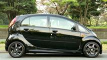 Mitsubishi i by DAMD