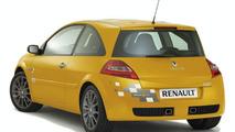 Renault Megane F1 Team R26